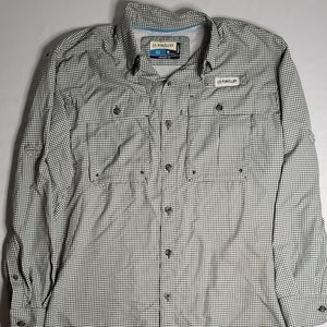 Magellan Men's Shirts Size XS Outdoor Fish Gear